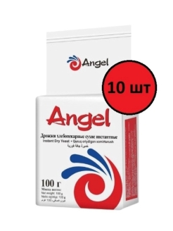 Дрожжи Angel Yeast Rus