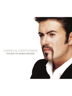 George Michael - Ladies And Gentlemen, The Best Of George. CD Sony Music