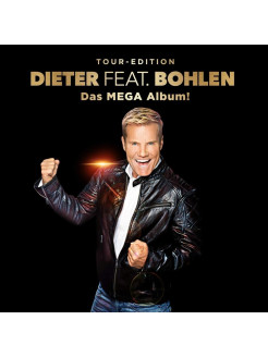 Dieter Bohlen - Dieter. CD Sony Music