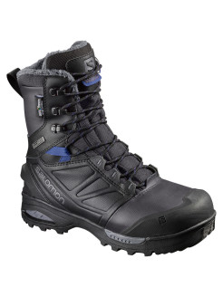 Ботинки SHOES TOUNDRA PRO CSWP W  SALOMON
