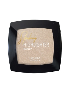 Хайлайтер HIGHLIGHTER тон 01 жемчужный LavelleCollection