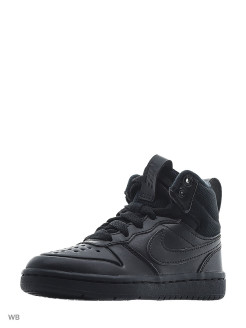 Кроссовки COURT BOROUGH MID 2 BOOT (PS) Nike