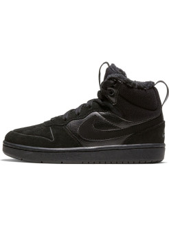 Кроссовки COURT BOROUGH MID 2 BOOT PS Nike