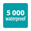Waterproof 5 000