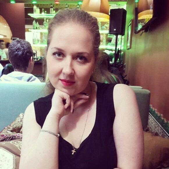 Мария Дорофеева