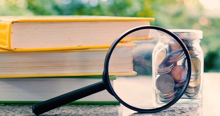 Книги по инвестициям стали популярнее в 14 раз в августе