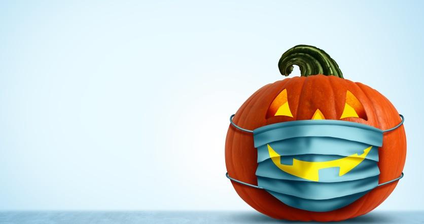 Спрос на тематические праздничные товары на Хэллоуин вырос в 2,5 раза год к году