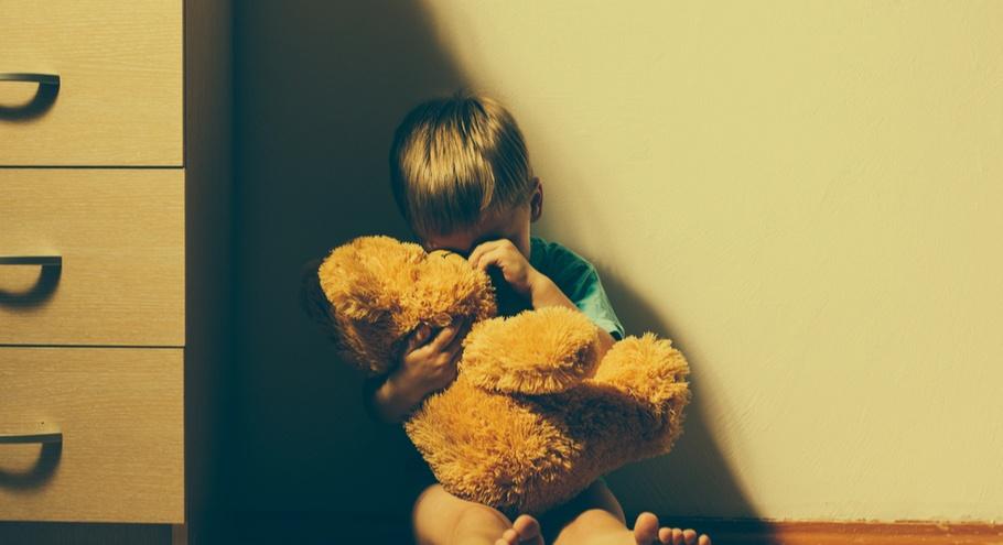 Психологический практикум: тревожные дети
