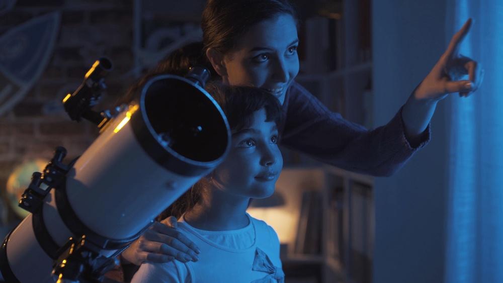 Рассказываем о мире. Как работает астроном?