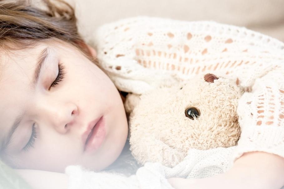 Самостоятельный сон — советы родителям