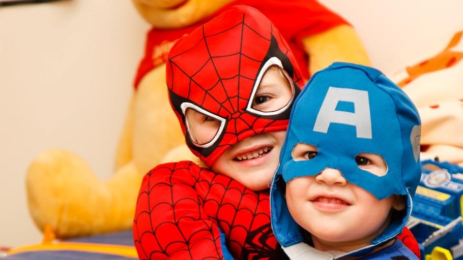 Как и почему мультфильмы могут быть полезны детям?