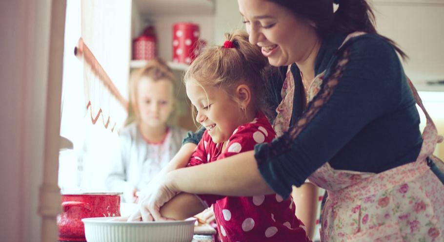 Помощь в карантин: как получить господдержку семьям с детьми?
