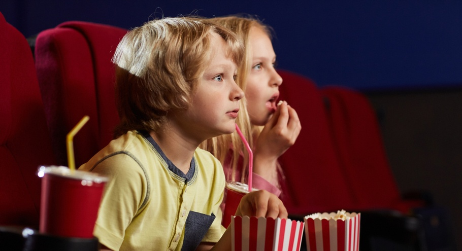 Обсуждать кино с ребёнком — как?
