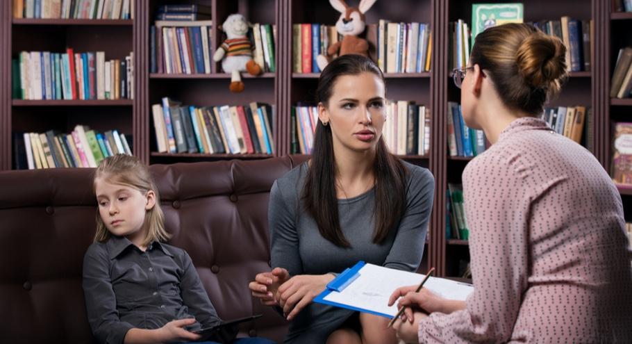 Родители дошкольников Тамбова получат бесплатные консультации