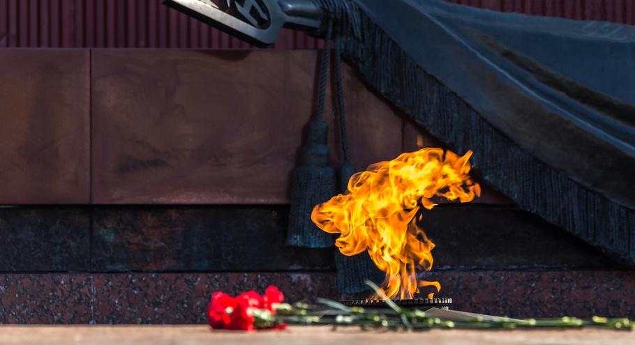 Памятник детям-героям войны установят на территории одной из школ в Ставропольском крае