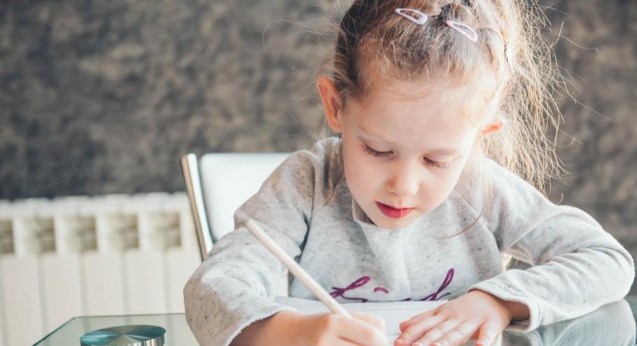 Кроме букв и устного счёта: как ещё подготовить ребёнка к школе?