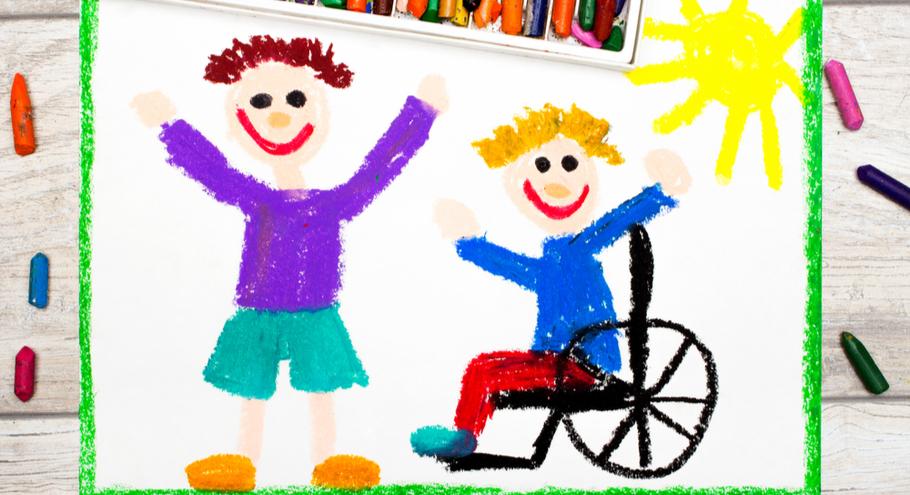 В Воронежской области приглашают детей с ОВЗ и инвалидностью на творческие занятия