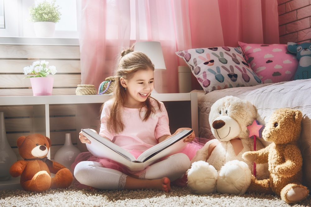 Любимые книги детства: Мария Парр