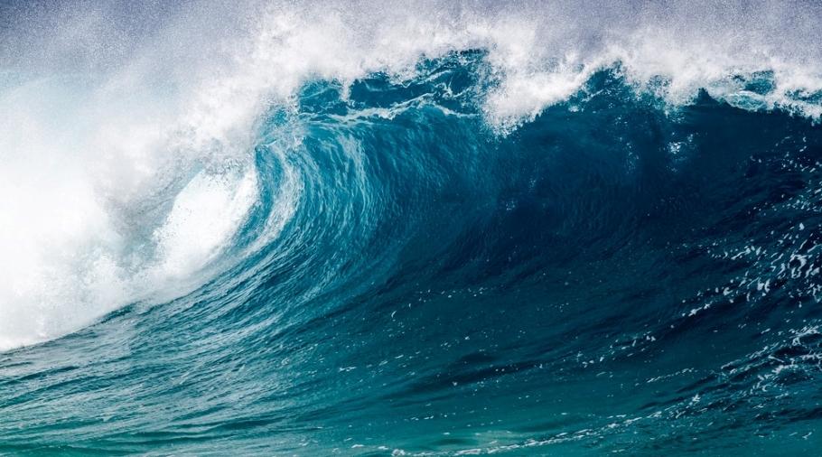 Почемучка: как появились океаны?