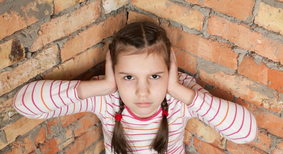 Психологический практикум: мой ребёнок часто упрямится