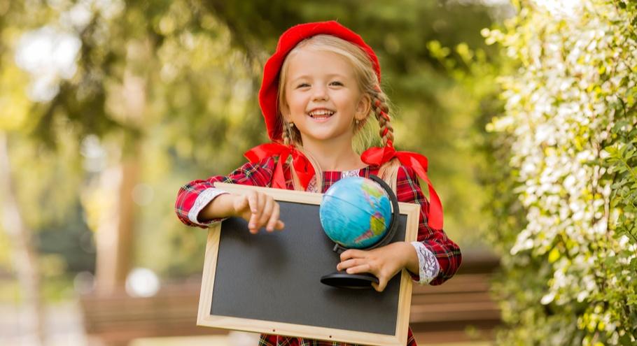 Психологическая готовность ребёнка к школе