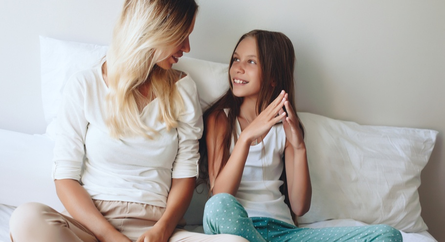 Очень интересно: нескучные вопросы для обсуждения с детьми