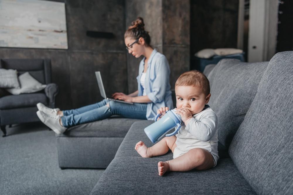 Я — мама, и я хочу работать! Есть план!