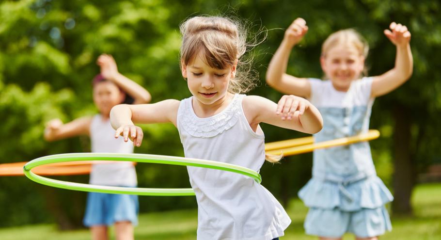 Как помочь ребёнку выбрать спортивную секцию?