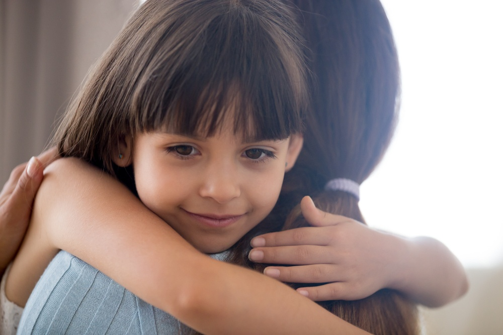 Что делать, есть ребёнок слишком доверчивый?