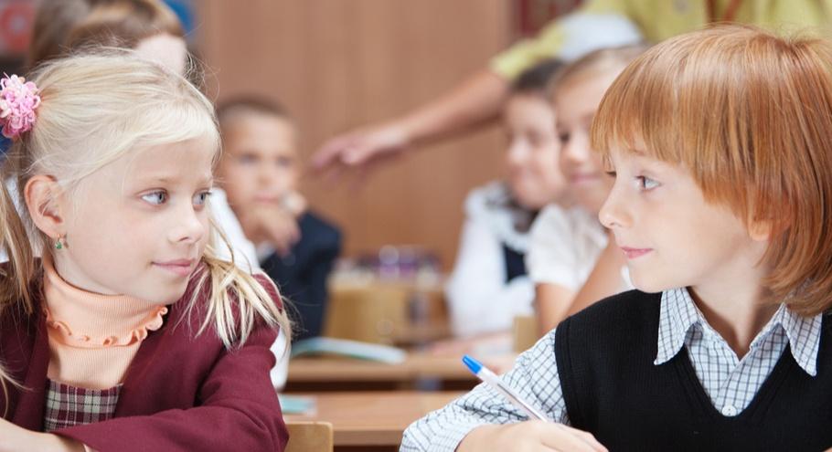 Что должен знать и уметь ребёнок к первому классу?