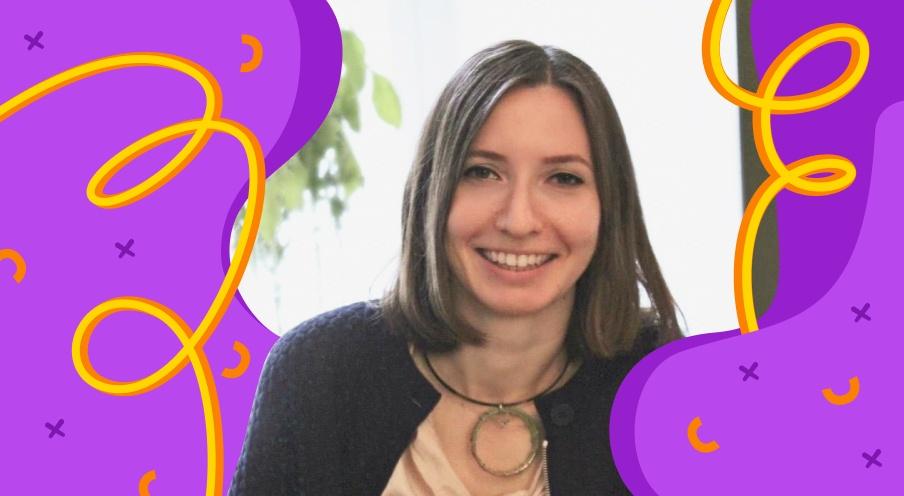 Анастасия Погожева: «Наши лекции смотрят мамы с детьми»