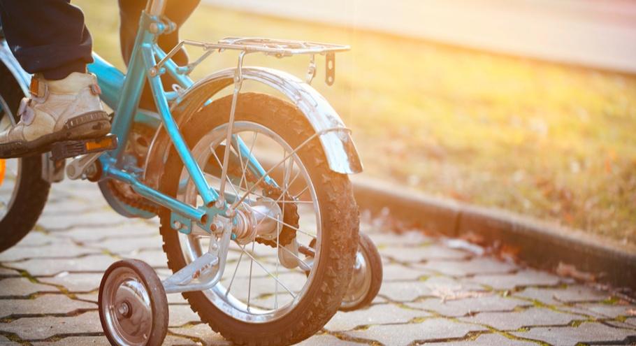 Почемучка: кто придумал велосипед?
