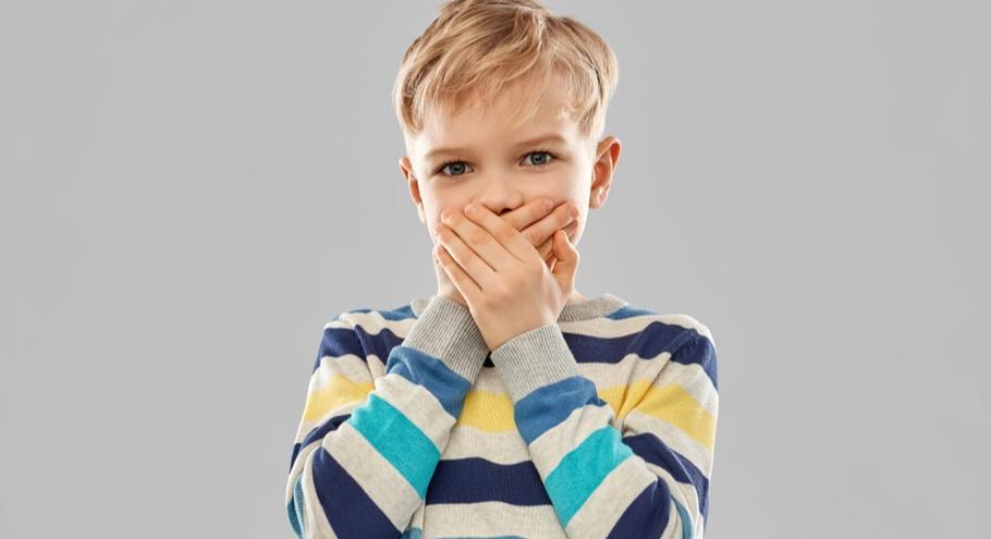 Психологический практикум: мой ребёнок не разговаривает