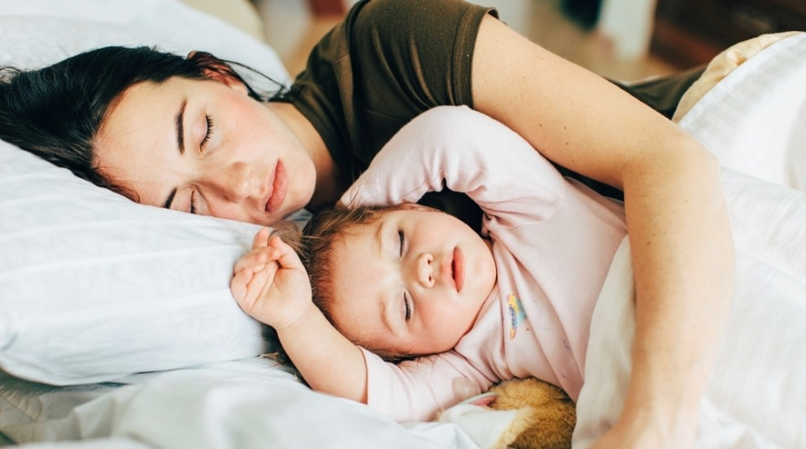Почемучка: что делает наш мозг, пока мы спим?