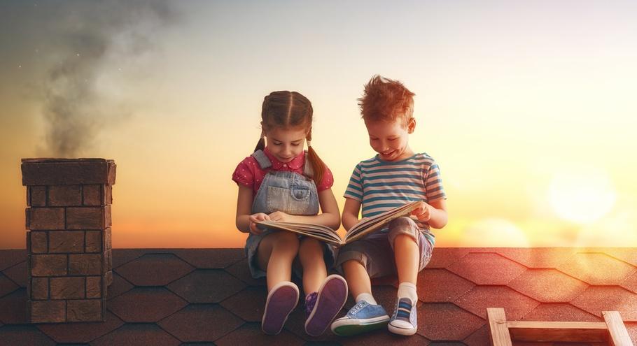 Любимые книги детства: «Петсон и Финдус», Свен Нурдквист