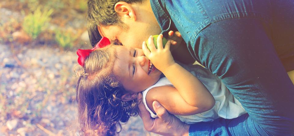 Правило «трёх минут»: как заслужить доверие ребёнка
