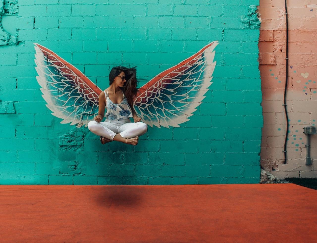 Нацарапанные послания. Граффити — подростковое увлечение или искусство?