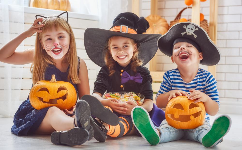 Что мы знаем про Хеллоуин?