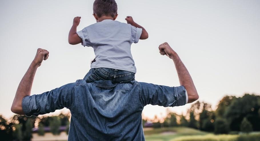 Отвечаем на сложный вопрос: «Почему у Даши есть папа, а у меня нет?»