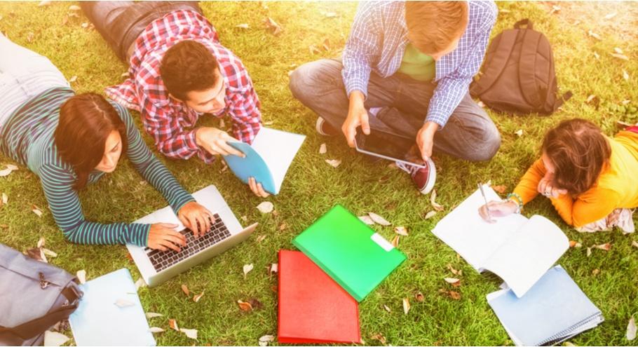 Учиться за границей бесплатно: куда может поехать абитуриент?