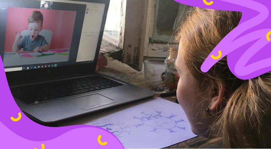 Малка Вишневецкая: «Дети делятся со мной своими секретами!»