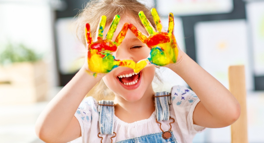 Рисуют все! 12 плюсов в пользу рисования у детей