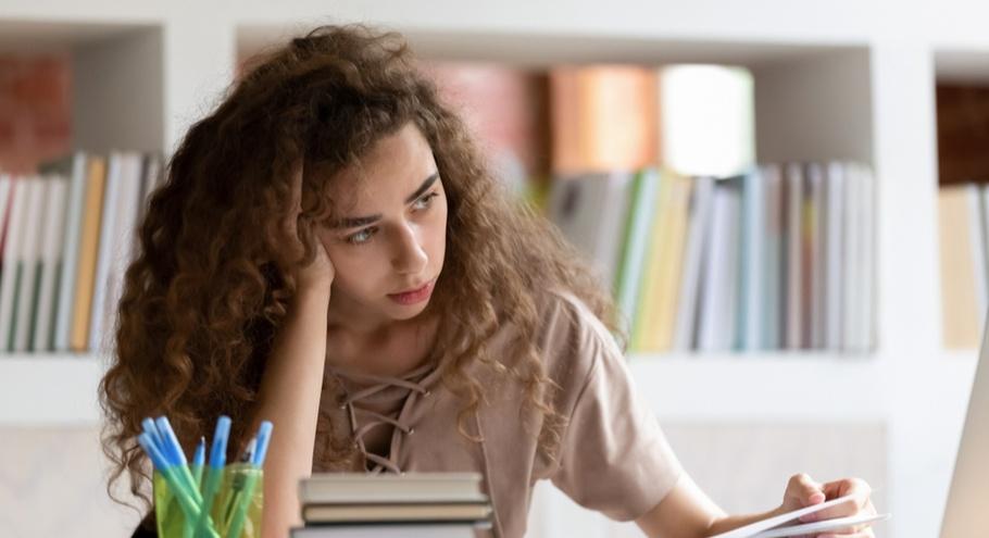 7 способов поддержать ребёнка, который не поступил в ВУЗ