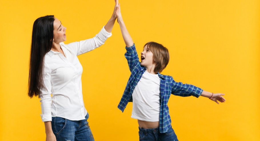 7 способов научить ребёнка переживать неудачи и промахи