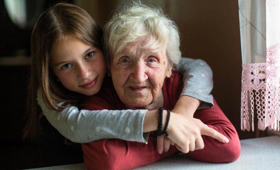 Как решать вопросы воспитания детей со старшим поколением?