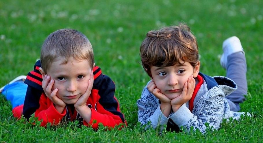 Детская лень: как быть родителям?