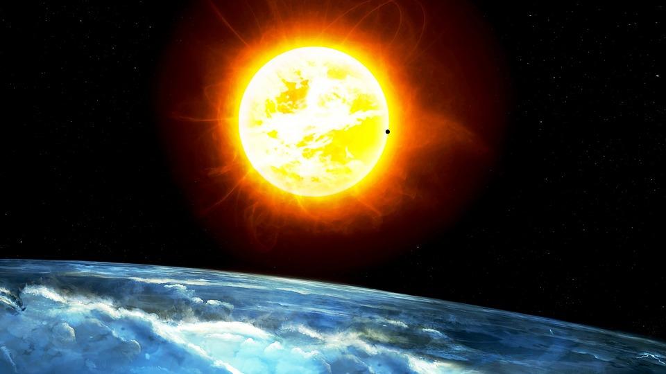Почемучка: как устроено Солнце?