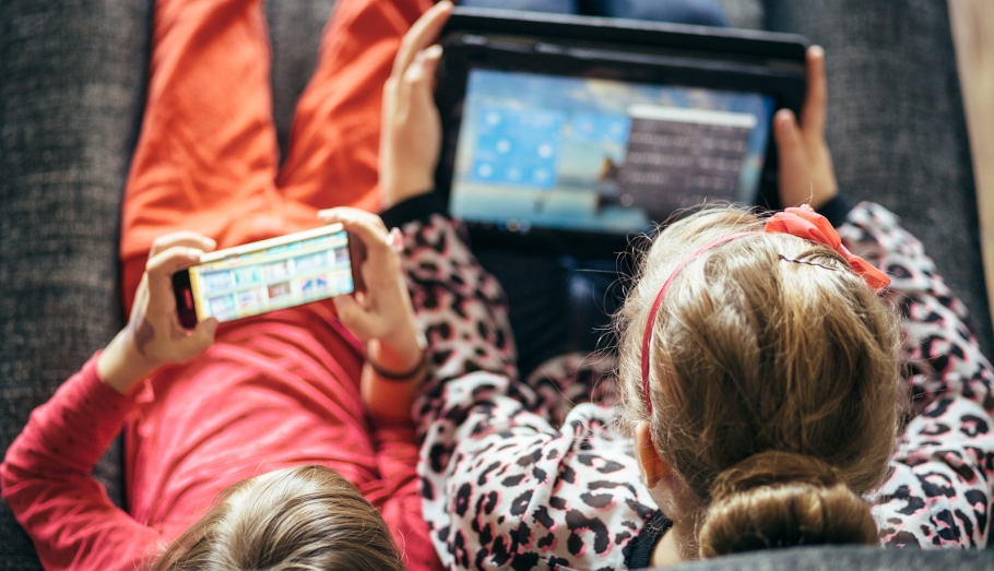 Компьютерные игры детям: союзник или противник?