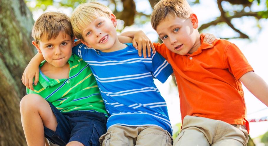 10 книг о трудностях и радостях детства