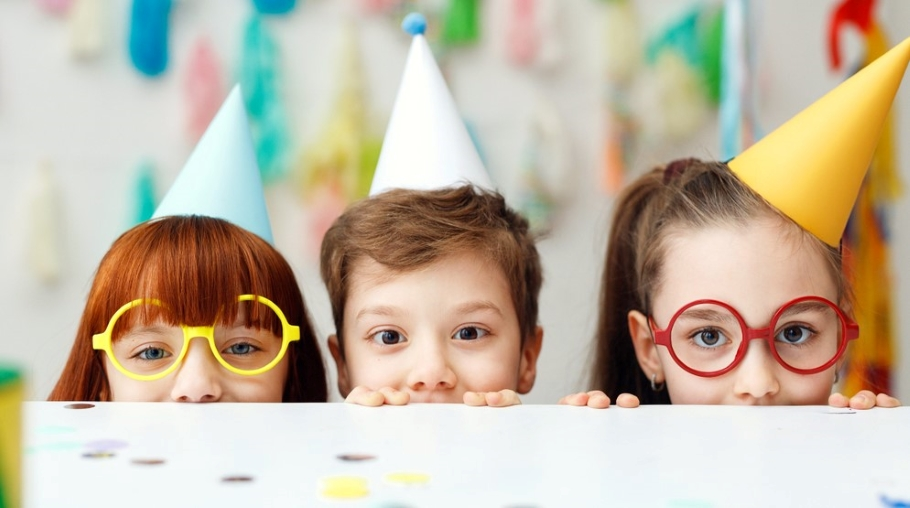 Игровые моменты: зачем и почему играют дети?